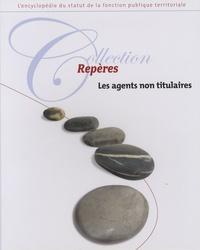 Lorène Delepau et Renan Wurm - Les agents non titulaires.