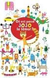 Lorentz et J Martin - Où est passé Jojo le lémur ?.