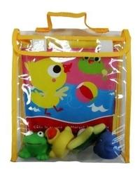 Tout le monde à leau - Avec des jouets de bain.pdf