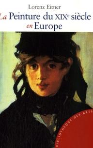 La Peinture du XIXe siècle en Europe.pdf