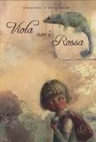 Lorenza Farina et Marina Marcolin - Viola non è Rossa.
