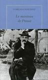 Lorenza Foschini - Le manteau de Proust - Histoire d'une obsession littéraire.