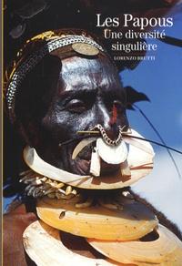 Ucareoutplacement.be Les Papous - Une diversité singulière Image