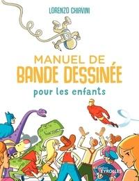 Manuel de bande dessinée pour les enfants.pdf