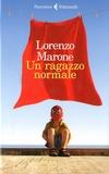 Lorenzo Marone - Un ragazzo normale.