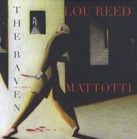 Lorenzo Mattotti et Lou Reed - Le Corbeau.