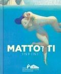 Lorenzo Mattotti - Mattotti : infini.