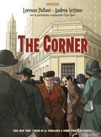 Lorenzo Palloni et Andrea Settimo - The Corner.