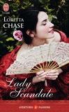 Loretta Chase - Lady scandale.