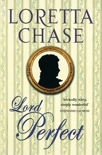 Loretta Chase - Lord Perfect - Number 3 in series.