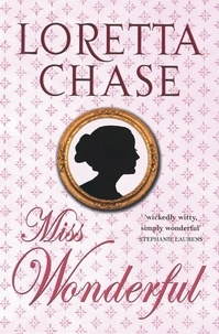 Loretta Chase - Miss Wonderful - Number 1 in series.