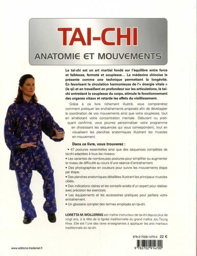 Tai-chi. Un guide pour favoriser la circulation de l'énergie et la longévité
