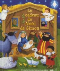 Lori C. Froeb et Estelle Corke - Le cadeau de Noël de Simon.