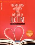 Lori D Oczkus - Les meilleures activités pour enseigner la lecture.