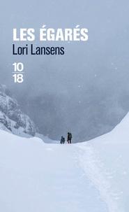 Livres à téléchargement gratuit pour ipod Les égarés in French