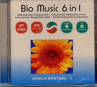 Loriana Music - Arnica Montana 1 - CD audio.