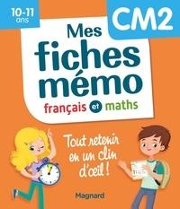 Lorin Walter et Sylvie Bordron - Français et maths CM2.