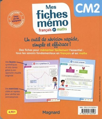 Français et maths CM2