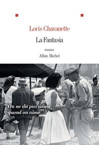 Loris Chavanette - La Fantasia.