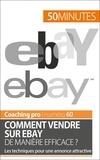 Loris Devil et  50 minutes - Comment vendre sur eBay de manière efficace ? - Les techniques pour une annonce attractive.