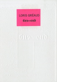 Loris Gréaud - EndextenD.