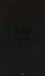 Loris Gréaud - Interzone - The Unplayed Notes Museum.