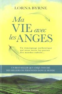 Rhonealpesinfo.fr Ma vie avec les anges - Un témoignage authentique qui nous ouvre les portes des mondes subtils... Image