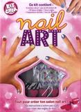 Lorna Davidson et Heather Hammonds - Nail Art.