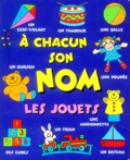 Lorna Kent - Les jouets.