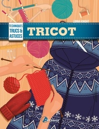 Lorna Knight - Tricot - Techniques, trucs & astuces.