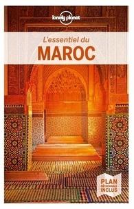 Lorna Parkes et Sarah Gilbert - L'essentiel du Maroc. 1 Plan détachable