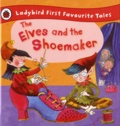 Lorna Read - The Elves and the Shoemaker.