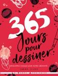 Lorna Scobie - 365 jours pour dessiner - Développez chaque jours votre créativité....