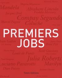 Lorraine Auffray - Premiers Jobs.