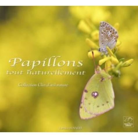 Lorraine Bennery - Papillons tout naturellement.