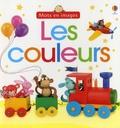 Lorraine Beurton-Sharp et Howard Allman - Les couleurs.