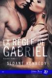 Lorraine COCQUELIN et Sloane Kennedy - La règle de Gabriel - Escort #1.