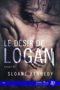 Lorraine COCQUELIN et Sloane Kennedy - Le désir de Logan - Escort #3.