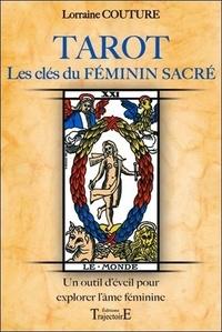 Tarot, les clés du féminin sacré - Un outil déveil pour explorer lâme féminine.pdf