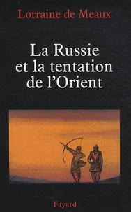 Histoiresdenlire.be La Russie et la tentation de l'Orient Image