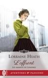 Lorraine Heath - Les amants de Londres Tome 1 : L'affront.