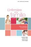 Lorraine M. Wright et Maureen Leahey - L'infirmière et la famille - Guide d'évaluation et d'intervention.