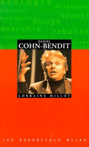 Lorraine Millot - Daniel Cohn-Bendit.