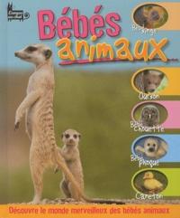 Lorrie Mack et Penny Smith - Bébés animaux.