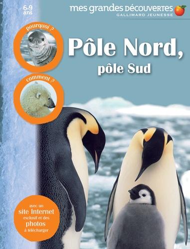 Lorrie Mack - Pôle Nord, pôle Sud.