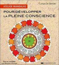 Histoiresdenlire.be Atelier mandalas pour développer la pleine conscience Image