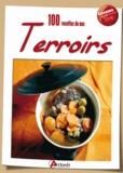 Losange - 100 recettes de nos terroirs.