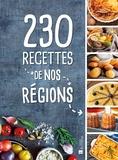 Losange - 230 recettes de nos régions.