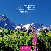 Losange - Agenda Alpes.
