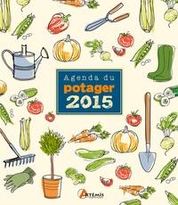 Losange - Agenda du potager 2015.
